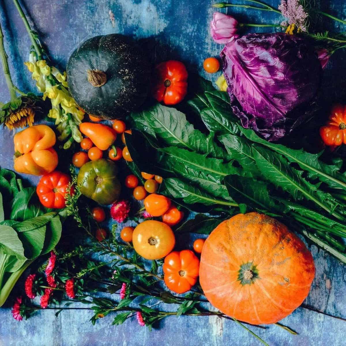 reko-vegetables